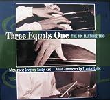 Three Equals One