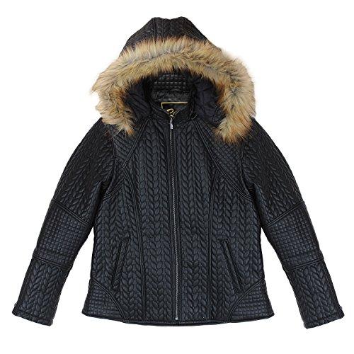 Wholesale Leather Coats - 4