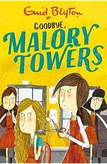 Malory towers pdf goodbye
