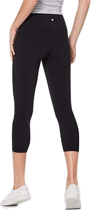 Lululemon Align Crop Yoga Pants