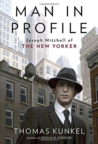 Man In Profile: Joseph Mitchell Of The New Yorker