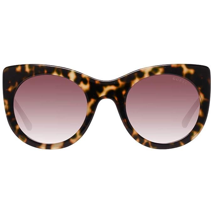 Amazon.com: anteojos de sol Guess GU 7485 GU 7485 56 F ...