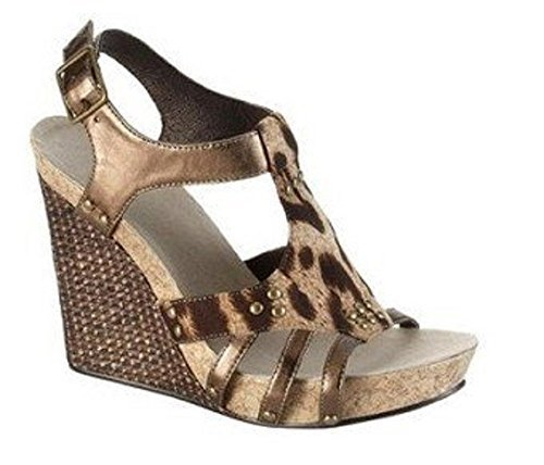 Farge Sandaler I Chillany Av Messing Trendy qxnXwZ0Yw