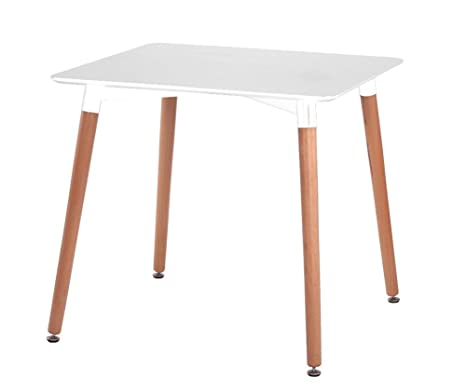 Tavolo Altezza 80 Cm Da Cucina.Designer Cucina Tavolo Tavolino Tavolo Altezza 80 Cm X 80 Cm Lounge