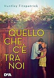 Quello che c'è tra noi (Italian Edition)