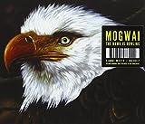 Hawk Is Howling by Mogwai (2008-09-23)