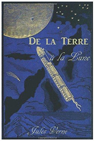 De la Terre  à  la Lune (French Edition) pdf epub