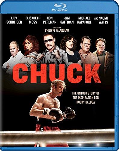 chuck box set - 2