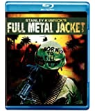 Full Metal Jacket [Blu-ray] by Warner Home Video