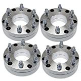 5 lug chevy truck wheels - (4) 2