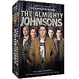 the almighty johnsons season 3 - Almighty Johnsons: Seasons 1-3