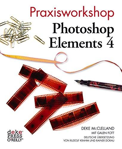 Praxisworkshop Photoshop Elements 4