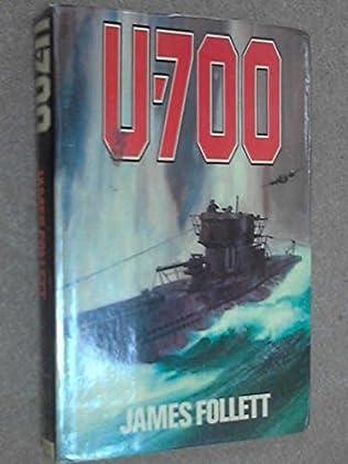 book cover of U700