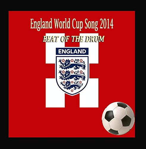 Price comparison product image Beat of the Drum - England World Cup Song 2014