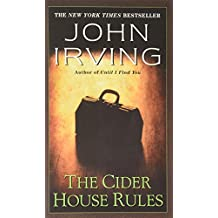 book analysis cider home rules