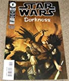 Star Wars #32: Darkness (Part One of a Four Part Limited Series)