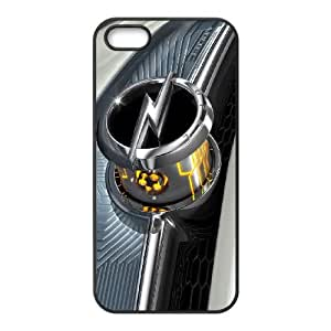 Opel iPhone 5 5s Cell Phone Case Black bsl akjq