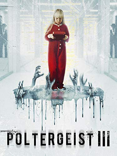 Halloween 3 Movie 1982 (Poltergeist III)