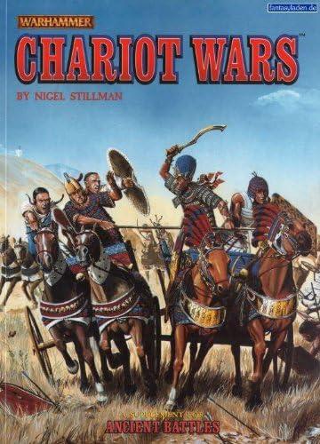 Amazon Com Warhammer Ancient Battles Chariot Wars Toys Games