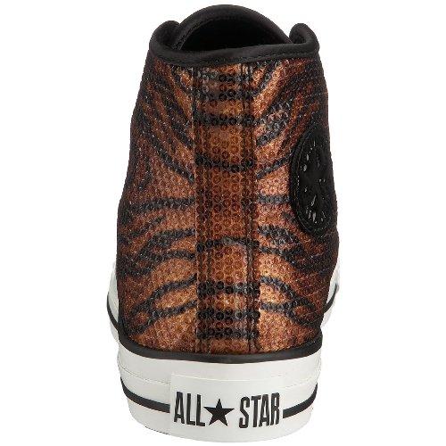Sneaker Converse Sneaker Tiger Unisex adulto Converse Tiger Marrone adulto Converse Sneaker Marrone Unisex Unisex rtr6nzBAwq