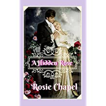 A Hidden Rose (Linen and Lace Book 5)