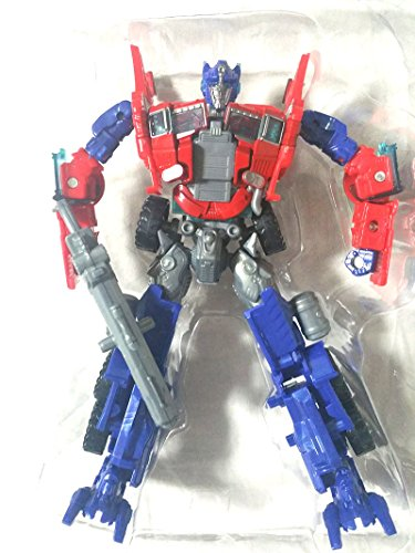 Transformers Optimus Prime Age Of Extinction Voyager Evasion Action Figure 7""