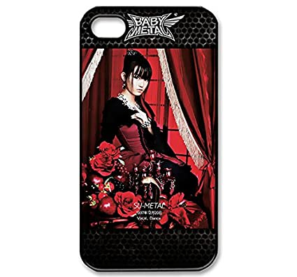 Music Babymetal Wallpaper 21 Phone Case For Iphone 6plus