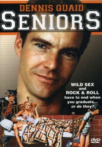 The Seniors [Reino Unido] [DVD]: Amazon.es: Jeffrey Byron ...