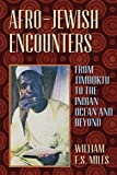 img - for Afro-Jewish Encounters book / textbook / text book