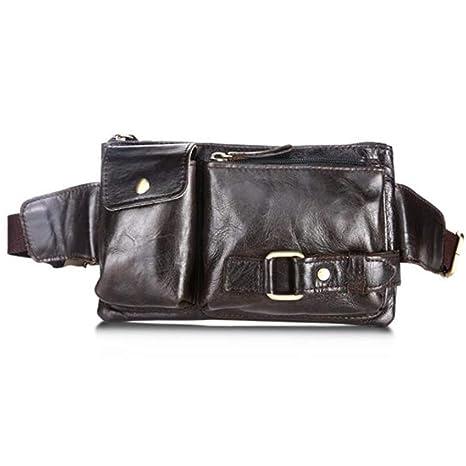 4a9a1bc49836 Amazon.com: Carriemeow Waist Bag West Pouch Body Bag Out Men's ...