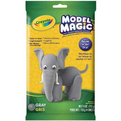 Crayola 57-4452 Model Magic 4 - Magic 4