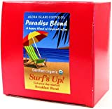 Product review for Senseo Pods, Surf's Up! Breakfast Blend, Certified Organic Coffee Pods, 18 Pods