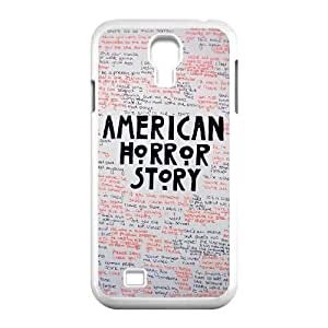 Custom Case for SamSung Galaxy S4 I9500 with Personalized Design American Horror Story