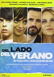 Del Lado Del Verano [DVD]