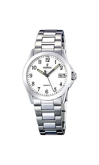 c5f2a345fdb6 FESTINA F16377 1 - Reloj de Mujer de Cuarzo