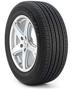 bridgestone dueler h l 400 all season radial tire 255 55 17 104v automotive. Black Bedroom Furniture Sets. Home Design Ideas