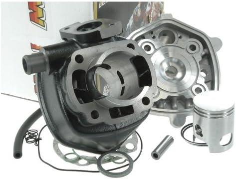 Zylinder Kit Malossi Sport 50ccm 10mm Yamaha Aerox 50 Cat Ab Bj 2003 Typ Sa14 Auto