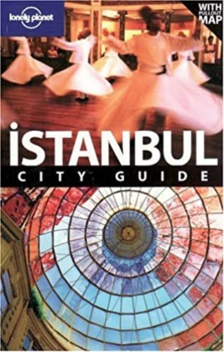 lonely planet istanbul city guide virginia maxwell 9781740599160 rh amazon com istanbul city guide lonely planet Map Illustration