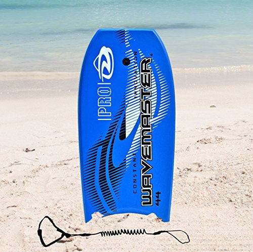 44 inch Ultimate Wavemaster Pro Bodyboard (Pro Boogie Boards compare prices)
