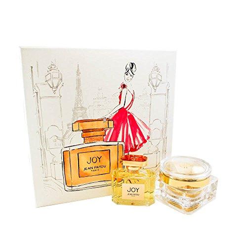 Jean Patou Joy 2 Piece Gift Set for Women