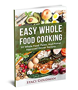 Easy Cook Food