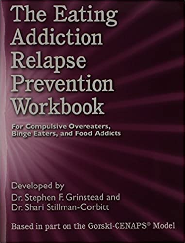 Buy Relapse Prevention Therapy Workbook: Managing Core Personality ...