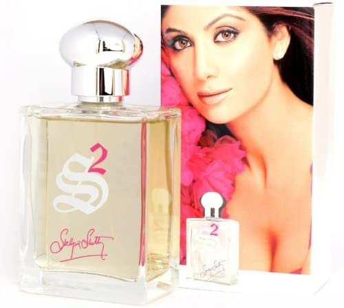 Shilpa Shetty 100ml Eau De Toilette for