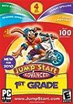 Jumpstart Advanced 1st Grade V3.0