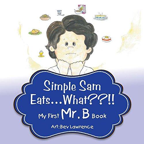 Download Simple Sam Eats What?! ePub fb2 ebook