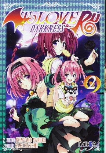 Descargar Libro To Love Ru Darkness 2 Saki Hasemi