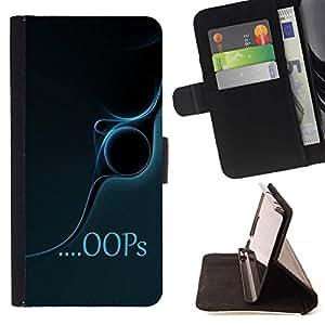 For LG G2 D800 Case , Vaya- la tarjeta de Crédito Slots PU Funda de cuero Monedero caso cubierta de piel