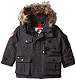 Canada Weather Gear Boys' Outerwear Jacket (More Styles Available)