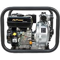 ITCPower GPH50 Motobomba de Gasolina, 4780 W