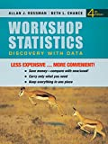 Workshop Statistics 4th Edition